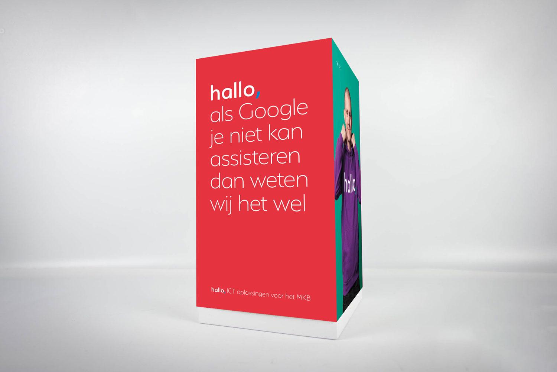 hallo-google-home